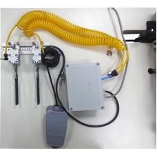 Robot frame. Универсальное пневматическое приспособление для зажима различного вида изделий