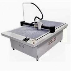 RUK MC01-1512 Автоматизированная машина для вырезания шаблонов из ПВХ для шитья на швейных автоматах.