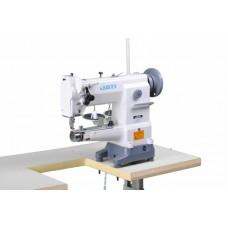 Рукавная швейная машина с тройным продвижением JATI JT-62681LG КОМПЛЕКТ