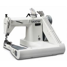С П-образной платформой промышленная швейная машина Brother DA-928A-5-364H
