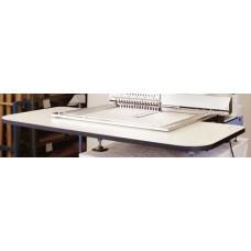 Sash frame with table 360x540. Бордюрная рама со столом, поле вышивки 330x500