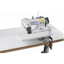 Швейная машина потайного стежка  JATI JT-101 (комплект)