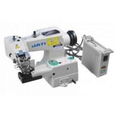 Швейная машина потайного стежка JATI JT- 361D (комплект)