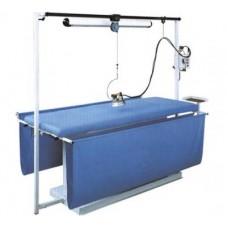 Стол Comel утюжильный для штор с сепаратором пара MP/FC/A/T 250x75