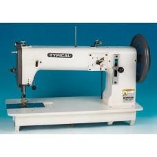 TW1-243 Промышленная швейная машина Typical (голова+стол) 550W