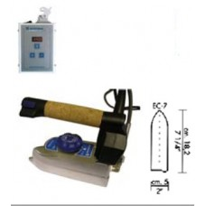 Утюг Rotondi E-EC-7 электронный