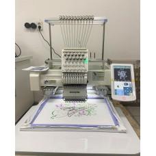 Вышивальная машина ZOJE ZJ-1201H (400*500)