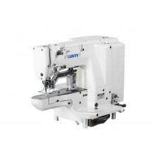 Закрепочная полуавтоматическая швейная машина JATI JT-430 (комплект)