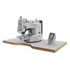 Закрепочная промышленная швейная машина Brother KE-430HX-03/05