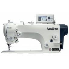 Зиг-заг промышленная швейная машина Brother Z-8550B-031 NEXIO