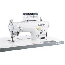 Зиг-заг промышленная швейная машина Brother Z-8560B-431 NEXIO