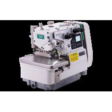 ZOJE B9500-13-ED3 /02 Высокоскоростной четырехниточный промышленный оверлок
