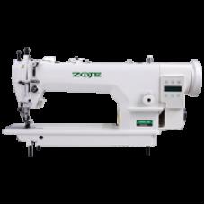 ZOJE ZJ0303L-3-CX-BD/02 Промышленная швейная машина с нижнем и верхнем продвижением материала