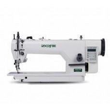 ZOJE ZJ0303L-3-D4/02 Промышленная швейная машина с верхним и нижним транспортером