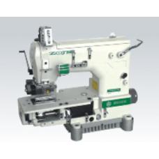 ZOJE ZJ1414-100-403-601-603-12064 Многоигольная швейная машина