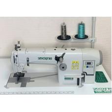 ZOJE ZJ4810-PLB-BD Одноигольная швейная машина цепного стежка