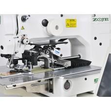 ZOJE ZJ5770A-1510-HD1-C Автоматическая швейная машина для выполнения программируемых строчек