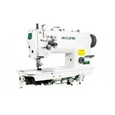 ZOJE ZJ8420A-5 Двухигольная промышленная швейная машина