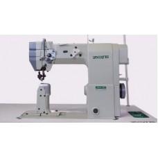 ZOJE ZJ9610-BD-H Одноигольная, колонковая швейная машина