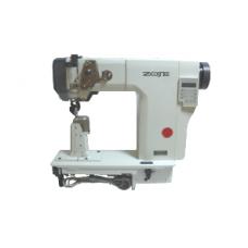 ZOJE ZJ9610-D-H-3/01 Одноигольная, колонковая швейная машина челночного стежка