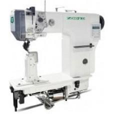 ZOJE ZJ9610SA-D3-H-3/01 Одноигольная, колонковая швейная машина челночного стежка